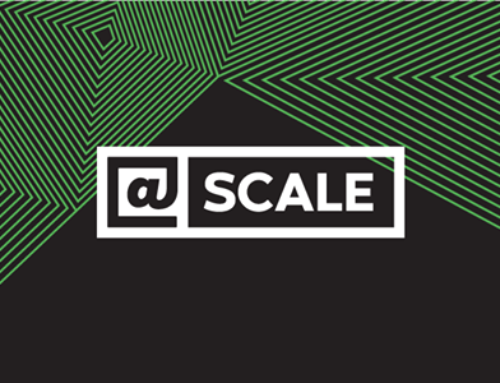 Attend the @Scale Conference: September 2018 in San Jose CA