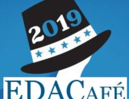 EDACafe Industry Predictions for 2019 – Esperanto