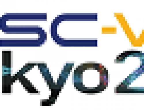 Hear Esperanto Technologies at RISC-V Day Tokyo, November 2020