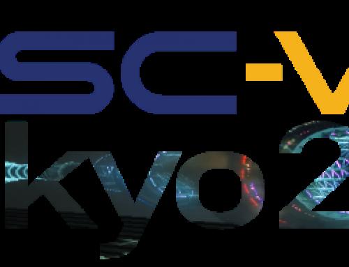 2020年11月のRISC-V Day Tokyoでエスペラントの技術をお聞き下さい