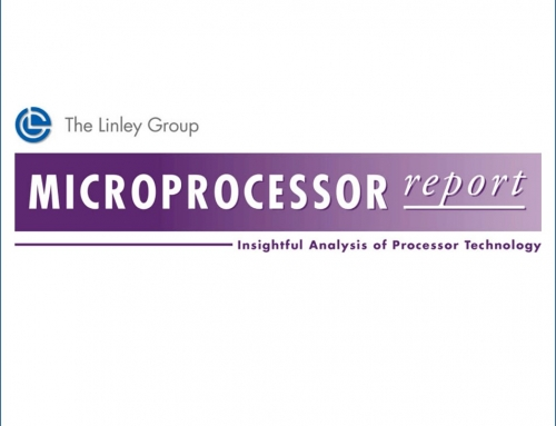 The Linley Group Microprocessor Report: Esperanto Minions Excel at AI