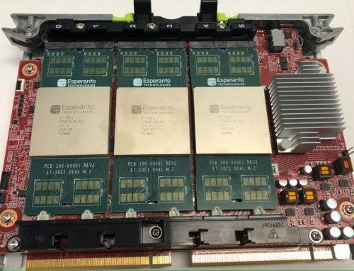 """CNET: """"Chipmakers supercharge AI with giant processor brains"""""""